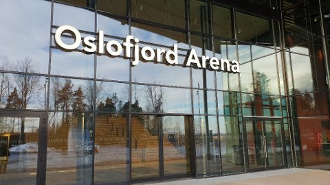 IKKE HER: I fjor la Nøtterøy Håndball sin sommercamp for barn og unge til Oslofjord Arena. Det har ikke vært vurdert i år.