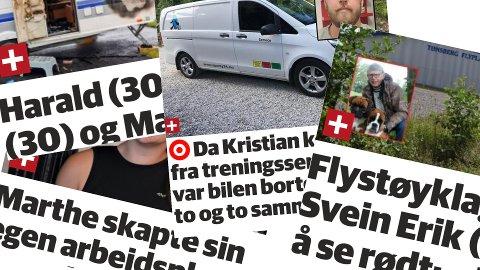 ERGRER SEG: Misforstå meg rett – det handler om de god hverdagshistoriene som vi alle liker å lese. Men som leser er jeg ikke nødvendigvis på fornavn med hele byen, skriver Johan Christian Haugan.