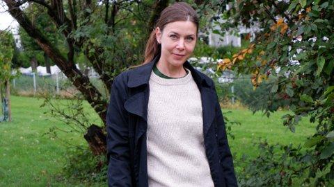 LAGDE INSTAGRAMKONTO: Sofia Alethe Romark (41).