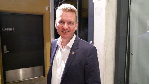 FORNYELSE: Den nye KrF-lederen må kunne lede an i en fornyelse av partiets politikk. Selv om verdigrunnlaget må ligge fast, må partiet jobbe med sin egen politikk for å treffe nye velgere, mener Anders Tyvand.
