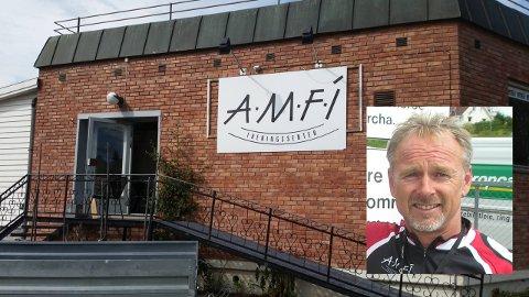 Amfi Treningssenter på Eina og Kolbu tilbyr utleie av utstyr til sine medlemmer i perioden med stengte sentre.