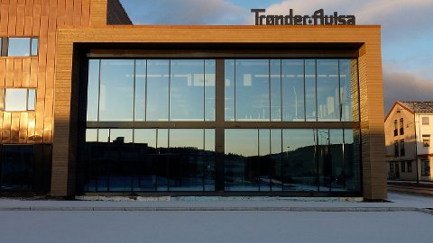 Trønder-Avisa AS eies av AS Nord-Trøndelag, LL Inntrøndelagen og Polaris Media. Nå har sistnevnte eier vunnet første runde i retten i kampen om mediehuset på Steinkjer.