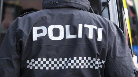 Politiet fulgte trafikken på E18 mellom Tvedestrand og Arendal torsdag, og stoppet en råkjører som heller ikke hadde førerkort. Illustrasjonsfoto