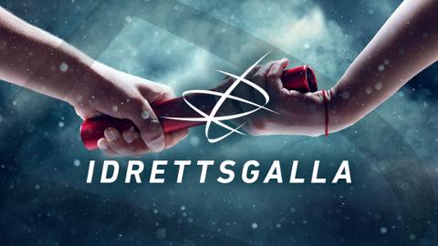 Galla i januar: Årets idrettsgalla arrangeres på Hamar lørdag 6. januar.
