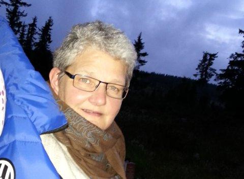 Heidi Fæste har gjennomført revisjon i fire kommuner i Oppland så langt. Situasjonen er ikke slik regjeringen håpet.
