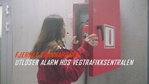 Tips: Statens vegvesen kommer med mange tips i kampanjen. De kan redde liv.