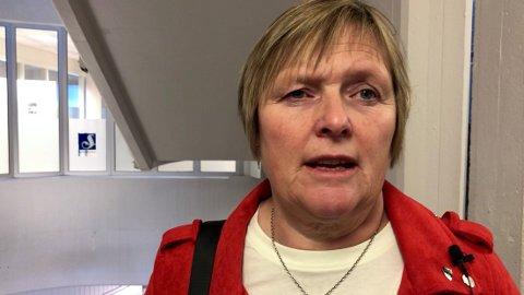Jobber videre: Siste ord er ikke sagt i denne saken, sier Inger Torun Klosbøle, ordfører i Nord-Aurdal.