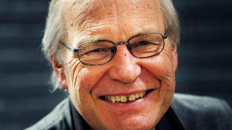 Tok feil: Arne Scheie tok for en gangs skyld feil, om Valdres FK.