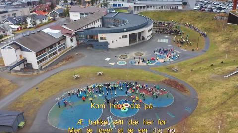 STILTE SPØRSMÅL: Politikerne ville vite mer om både lederkabal, kompetanse og avviksmeldinger på Nord-Aurdal barneskole.