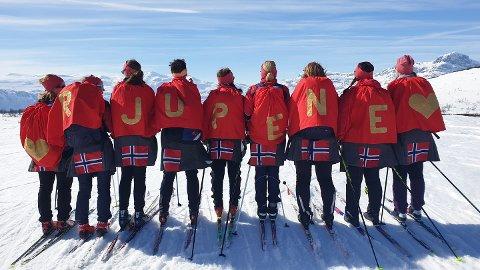 Avlyst: Rjupesleppet på Beitostølen, som i normale tider samler hundrevis av entusiastiske deltakere i skisporet, må avlyses også i år.