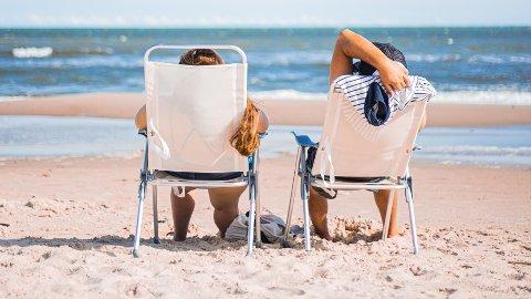 TIDLIG PENSJON: Mange drømmer om å kunne pensjonere seg før man fyller 67 år. Skal du klare det, må du kunne ta noen grep rundt sparing.