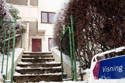 Skulle du være så uheldig at boligen din ikke blir solgt innen tre måneder, tilbyr DNB å dekke rentekostnadene på det gamle huset - minus skattefradraget.