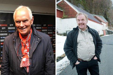 Trond Mohn og Miljøvernforbundet til Kurt Oddekalv inngår partnerskap, melder mangemilliardæren.