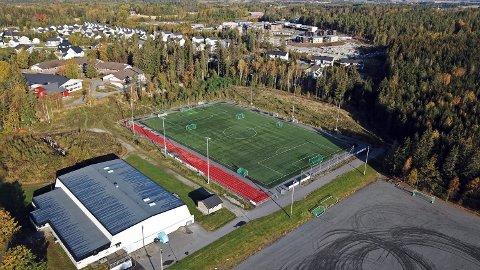 Alle kultur- og idrettshaller vil holde stengt frem til skolestart i august. Også Vestbyhallen på Risil over.