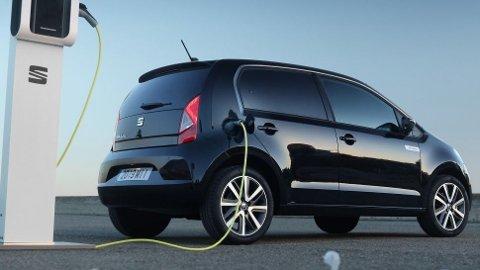 Gunstig pris og rekkevidde på 259 kilometer etter den nye og strengere WLTP-målemetoden bidrar til å gjøre Mii electric til en attraktiv modell i Norge.