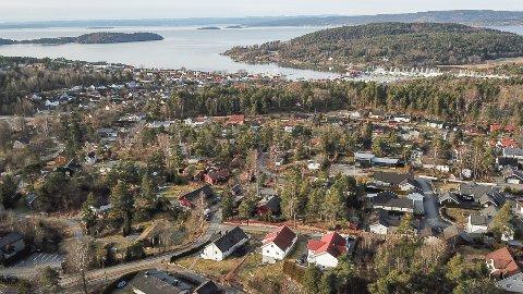 De rimeligste eiendommene finner du nå i Vestby sentrum, Pepperstad og Son.