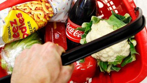 BILLIGST OVERALT: Samme dagligvarekjede er billigst overalt i Forbrukerrådets nye tjeneste.
