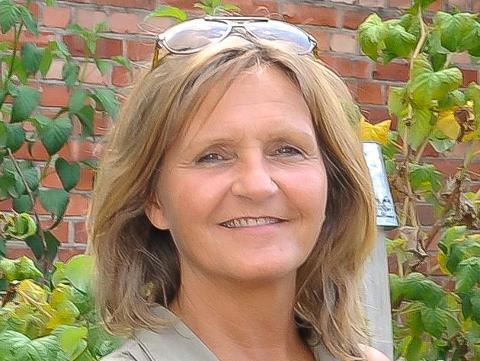KOORDINERER: Kari Anne Nilsen ved SVGS.