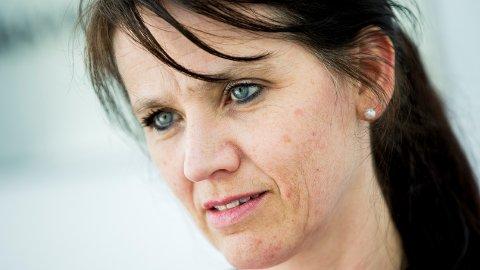 Spekter-sjef Anne-Kari Bratten er bekymret for de høye trygdeutbetalingene Norge står overfor framover. Foto: Vegard Wivestad Grøtt, NTB scanpix/ANB