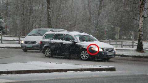 Manglende bruk av blinklys topper oversikten på hva vi irriterer oss mest over i trafikken. Og dette er ikke bare irriterende, det kan også skape mange farlige situasjoner.