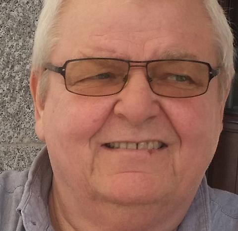 Knut Schüller, leder av Vern om Grenland – nei til deponi