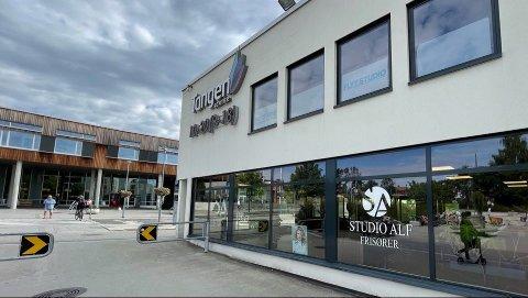 KOMMER TIL TANGEN SENTER: Eiendomssjef i Scala Eiendom bekrefter at butikkjeden Normal er på vei inn til kjøpesenteret på Nesodden.