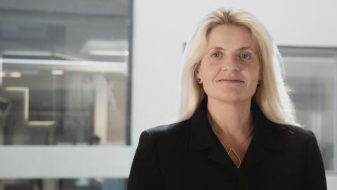 Direktør Inger Lise Blyverket i Forbrukerrådet.
