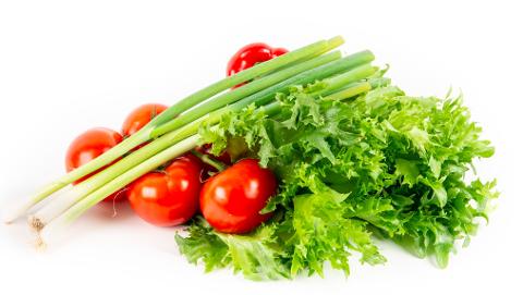 For andre år på råd ble det ikke påvist funn av plantevernmiddelrester over grenseverdiene i norske næringsmidler (Illustrasjonsfoto: Erling Fløistad, NIBIO)