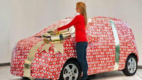 Vi har sett på hva du kan få om du dropper juleinnkjøpene og heller kjøper en bruktbil for pengene.