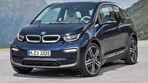 BMW i3 har vært en stor suksess i Norge. Nå bekrefter selskapet at dette blir første og siste generasjon, og at bilen ikke skal erstattes.