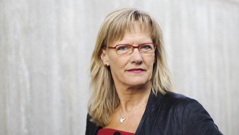 Karin Andersen (SV)