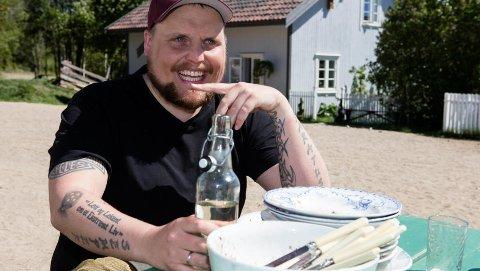 – Farmen kjendis er  definitivt det hardeste jeg har vært med på av slike konkurranser, sier Stian «Staysman» Thorbjørnsen som onsdag kveld røk ut av realityserien etter nesten seks uker.