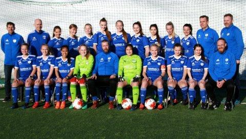 Lillehammer KFK har laget en femårsplan som forhåpentligvis ender opp med å få etablert klubben i 2. divisjon.