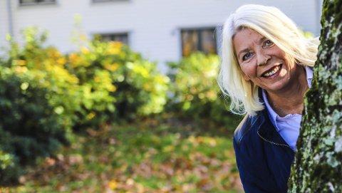 «Godt humør»: – Jeg tror jeg har et jevnt og godt humør. Også er jeg veldig sta og blir veldig lett engasjert. Halden er en suveren by og bo i. Søsteren min bor i Fredrikstad, men der vil jeg ikke bo. Det er mye triveligere her. Halden er akkurat passe stor, sier Lena Marie Westlin Kristiansen.