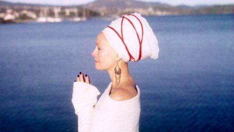SOUL: Zia Meyer er snart klar med sitt tredje album.