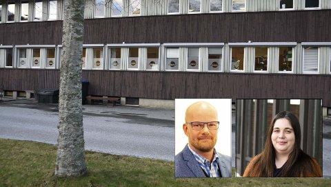 Stillingar er flytta: Nav-kontoret i Kinsarvik har både kommunale og statlege Nav-stillingar. Nav Vestland har bestemt seg for å flytta to arbeidsplassar til Odda, medan Ullensvang kommune vil halda på kontorstaden i Kinsarvik for sine fire tilsette.