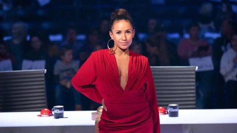 Til Mosjøen?: Mona Berntsen, kjent som Justin Bieber-danser og dommer i Norske Talenter, står på ønskelista til Danseria 2020.