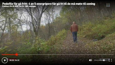 REAGERER: Ole ble misbrukt som barn av den samme overgriperen som er dømt for overgrep mot barn i Kvalsund.