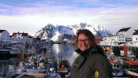 STRUKTURERING PÅ VENT: Ingrid Heggø, fiskeripolitisk talsperson i Ap, sier at alt som handler om sammenslåing av kvoter, skal settes på vent til Eidesenutvalget har sagt sitt.
