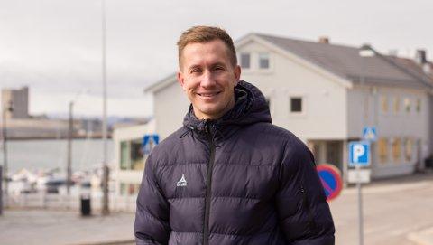 NEDGANG: Investeringsselskapet til Morten Gamst Pedersen, Gamst Invest, hadde et årsresultat på 3,9 millioner kroner før skatt. Det utgjør en endring på 62,9 prosent fra 2017.