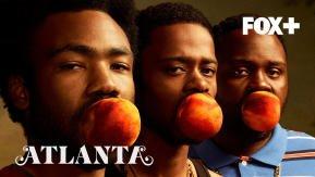 En serie der ghettomiljøet er i fokus og belyser stereotypiske vanskeligheter for afroamerikanere