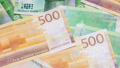 LITT IGJEN: Konkursboet ble avsluttet med utbetaling av5.670300 prosent dividende til prioriterte krav