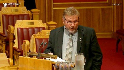 Bengt Fasteraune