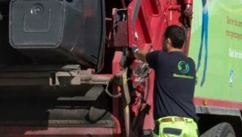TØFFE ANKLAGER: Fagforbundet anklager Horisont for å drive sosial dumping.-