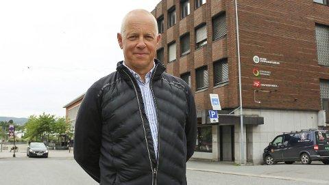 SKATTEKRITIKK: I 2014 brøt Ap budsjettavtalen med Høyre og siden den gang har eiendomsskatten økt med 100 millioner. Ellefsen stoler fortsatt ikke på partiet.