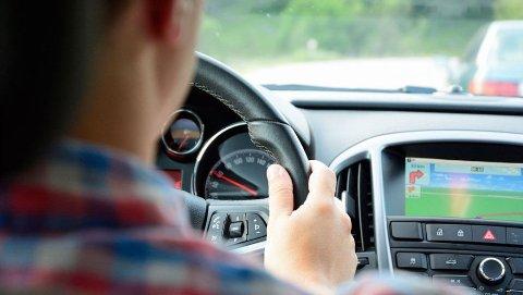 GAMBLER: En ny undersøkelse viser at 1 av 3 sier de har kjørt bil uten å vite om de var edru..