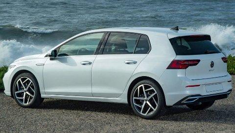 Utviklingen i bilverdenen går veldig fort, det er også nye VW Golf et godt eksempel på.
