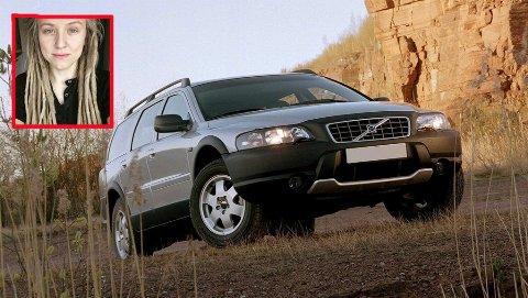 FEIL: Miriam (innfelt) fant ut at Volvoen hun hadde kjøpt hadde gått vesentlig lengre enn hva selger opplyste om.