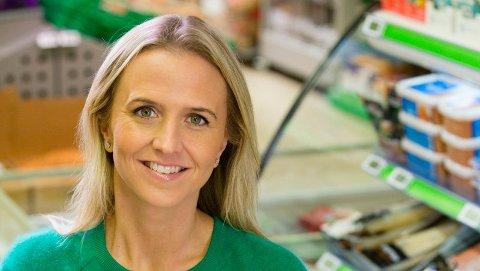 Kiwis kommunikasjonssjef Kristine Aakvaag Arvin mener Kiwi er prispresseren, og viser til at kjeden har vært billigst i 20 av de siste 26 Enhver-testene og i åtte av ni matbørser i VG.