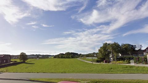Her på Joa skal det bygges flere boliger og utbygger søker om redusert antall parkeringsplasser. Naboer er bekymret for økt fremmedparkering i nærliggende områder, blant annet i Eivindvegen.